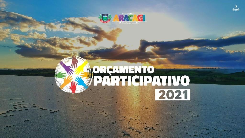 Prefeitura de Araçagi está realizando o Orçamento Participativo, veja como participar